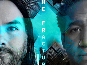 Get To Know: Electronic Duo The Fracture