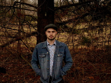 Multi-instrumentalist & Artist Chase Potter Drops New Album