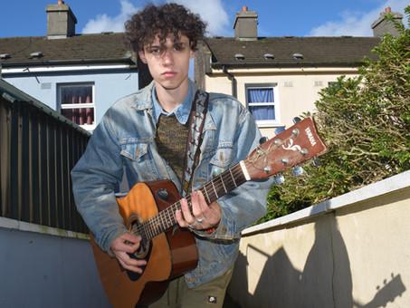 Tristan O'Donovan Drops Feel-good Single & Video 'Bottle O'Red'