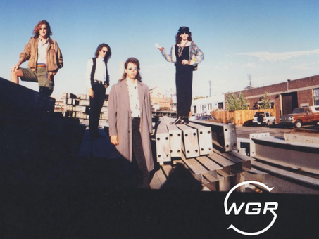 World Goes Round Release Revolutionary Single 'Rebel Heart'