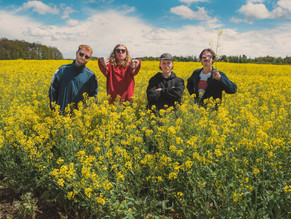 Surf-indie outfit Gecko Club return with heated number 'Summer 2020'