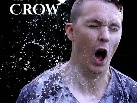 Pure Filth: The Crow's New Single Is Vulgar But Memorable