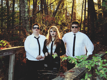 Vices Inc Debut Album Is Kooky, Catchy and Confident