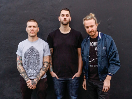 The Sometimes Island have released their new single 'Hannah Banana'
