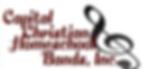 Capital Christian Homeschool Band Logo.p