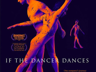 """The Artistic Transmission of Dance Comes Alive in If the Dancer Dances"" Movie Review - LA"
