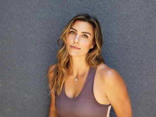 """Teacher Profile: Nicole Sciacca - Perseverance and Play"" Feature Article - LA YOGA Magazi"