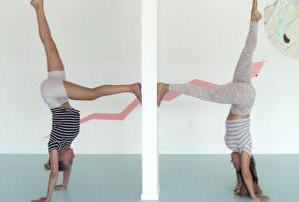 """""""Love Yoga East"""" Studio Spotlight - LA YOGA Magazine"""