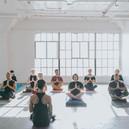 """""""Mentors Empower Success for Yoga Teachers"""" Feature Article - LA YOGA Magazine"""