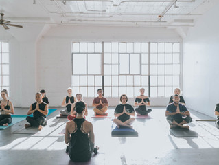 """Mentors Empower Success for Yoga Teachers"" Feature Article - LA YOGA Magazine"