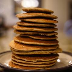 Protein Cakes