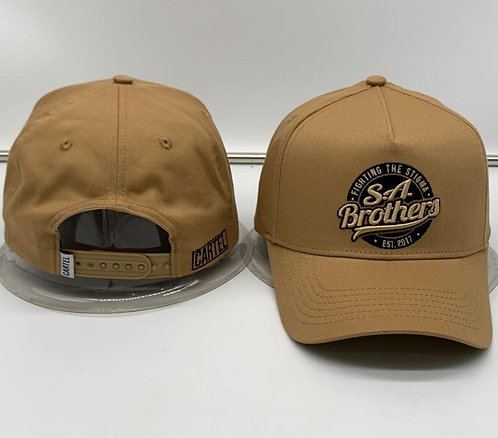 S.A Brothers 'Cartel' Hat