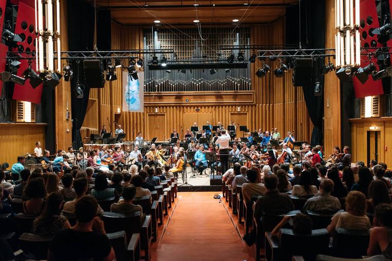 raum macht musik - concert