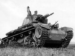 Lehký tank LT vz. 35