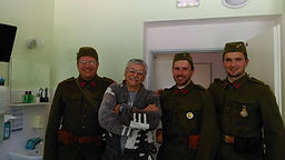 Jan Krinke a kamarádi