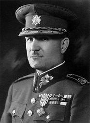 Divizní generál Josef Váňa