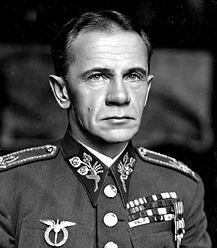 Armádní generál Sergej Vojcechovský