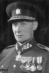 Divizní generál Bedřich Václav Ruml