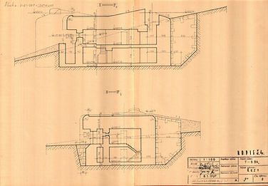 Řez T-S 54