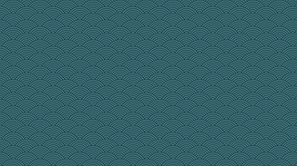Background texture for National JACL in blue Japanese wave pattern