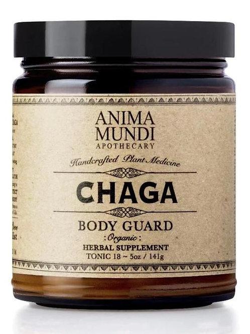 Chaga Body Guard Powder