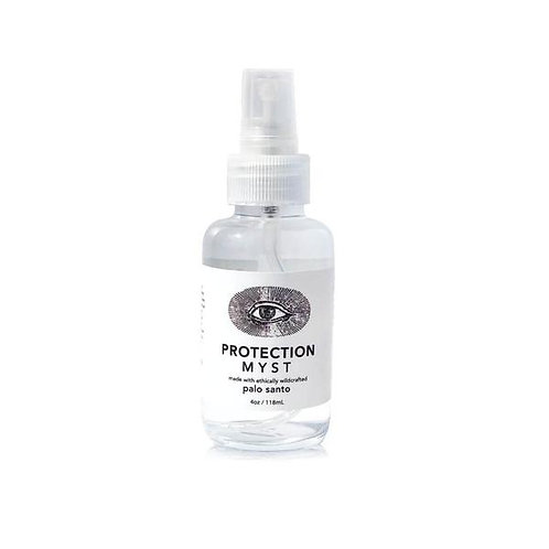 PALO SANTO Protection Myst : Wildcrafted Hydrosol