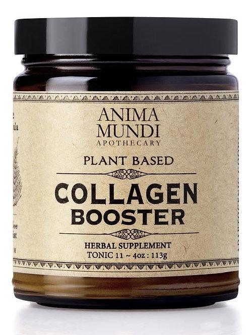 Collagen Booster Powder - Plantbased