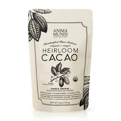 Heirloom Cacao Powder