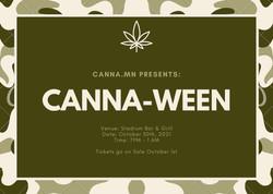 Cannaween