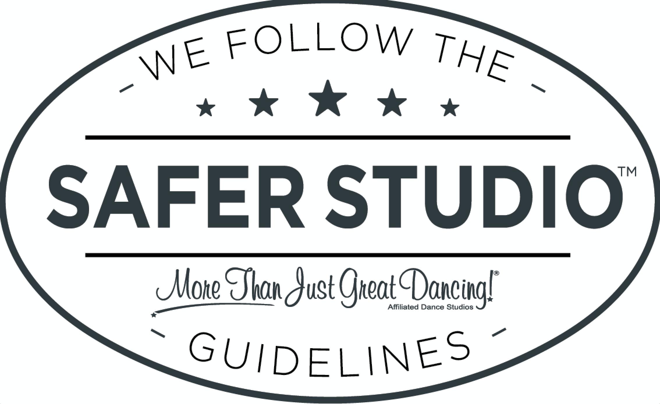 Safer Studio Always