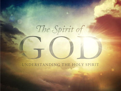 Spirit of God PowerPoint