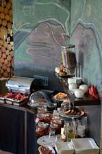karpenisi-forest-suites-breakfast-buffet