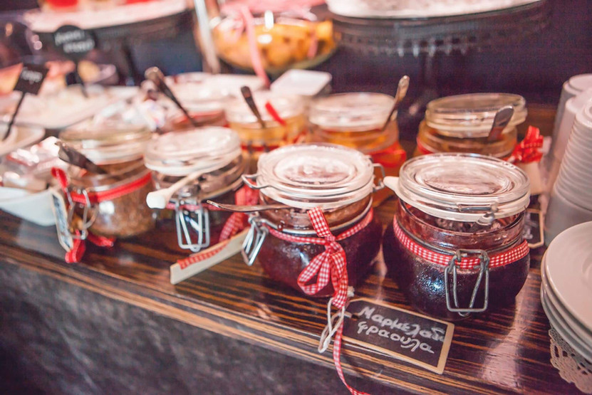 karpenisi-forest-suites-breakfast-marmel