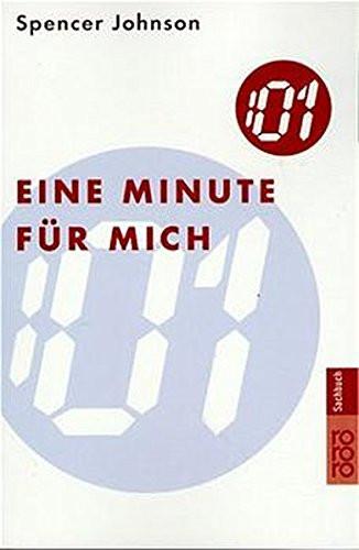 Eine Minute für mich - Buch