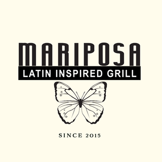 Mariposa Latin Inspired Grill