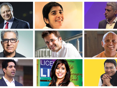 Top 10 Motivational Speakers in India 2020
