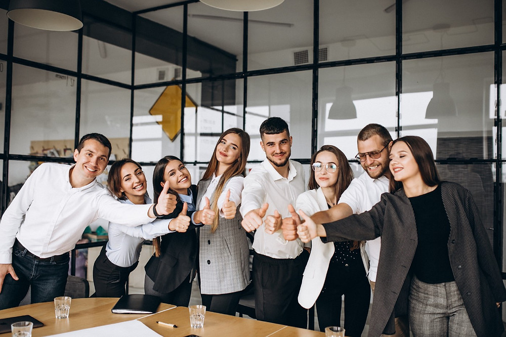 Building a Strong Team - How to Build a Strong Team