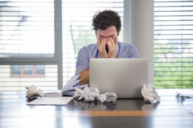 Entrepreneurial Mistake Must Avoid in 2020