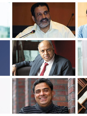 Top 10 Entrepreneurial Speakers in India 2020