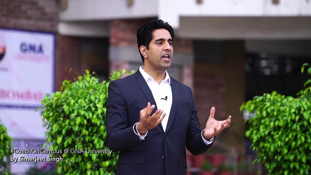 Top 10 Motivational Speaker in India 2020
