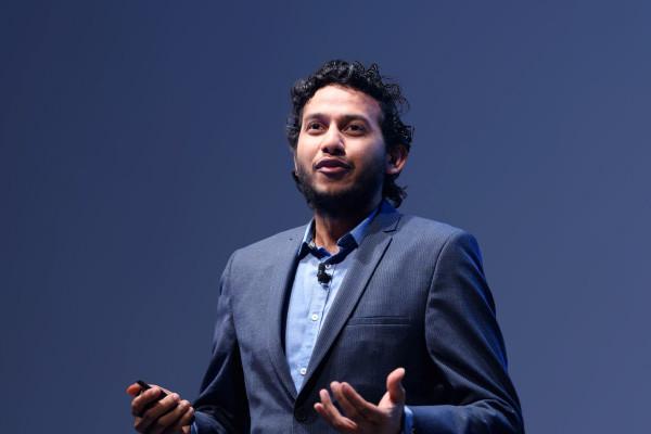 Speaker for entrepreneurs in India 2020