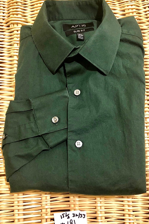 "Men's Shirt - 151/2"" neck  32/33 sleeve"