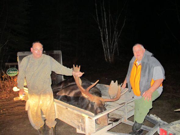 Moose2012