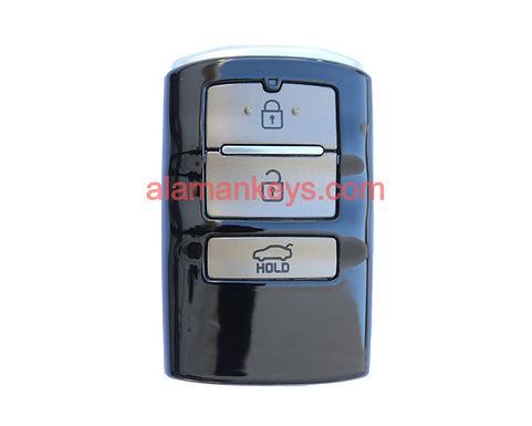 KIA Cadenza Smart Key Remote 2014 3 Button 433MHz 95440-3R550