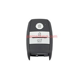 KIA Seltos 2020 Genuine Smart Remote Key 3 Buttons 433MHz 95440-Q6000