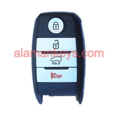 KIA Sorento Genuine Smart Key 2014 4 Button 433MHz 95440-2P500