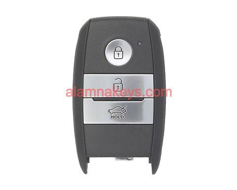 KIA Rio 2016 3 buttons 433MHz Genuine Smart Key Remote 95440-1W501