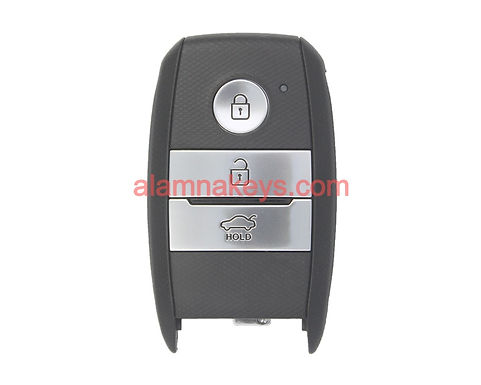 KIA Rio 2016 3 buttons 433MHz Genuine Smart Key Remote 95440-1W501