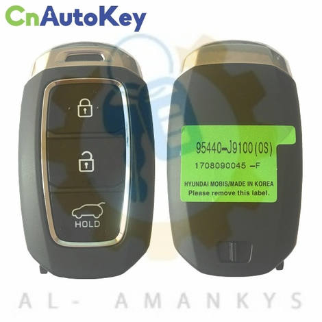 CN020083 GENUINE HYUNDAI SMART REMOTE FOR KONA