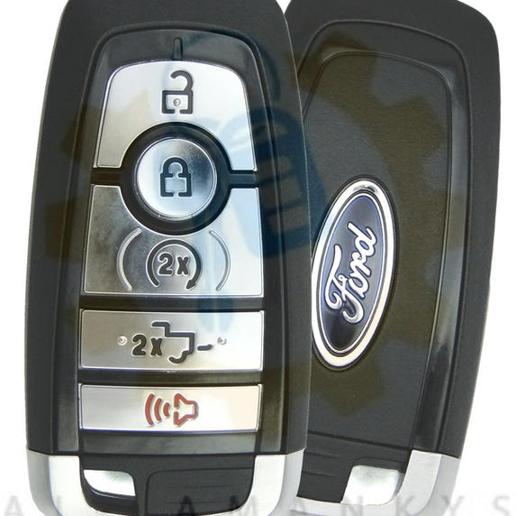 FORD  2018 F-150 SMART PEPS KEYLESS REMOTE